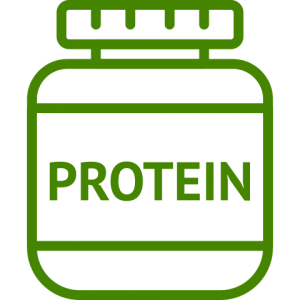 Protein for Bodybuilders